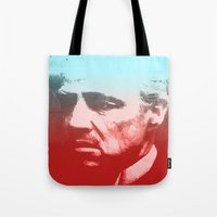GODFATHER - Do I Have Yo… Tote Bag