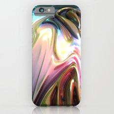 924 Fractal iPhone 6 Slim Case