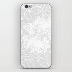 calm breezy iPhone & iPod Skin