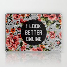 I Look Better Online Laptop & iPad Skin