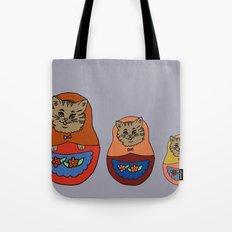 Daisyoshka Tote Bag