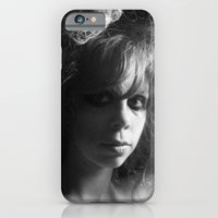 iPhone & iPod Case featuring Danielle by Kelsey Crenshaw