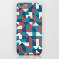 native iPhone & iPod Cases featuring Native by Matt Borchert