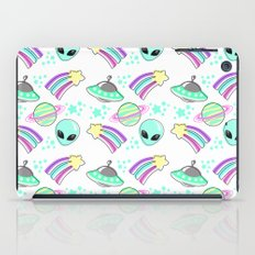 In Space You're Adorable iPad Case