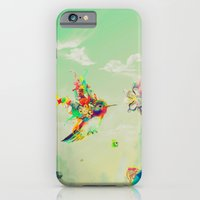 iPhone & iPod Case featuring Bittersweet Memories by ChrisRIllustrations