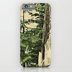 North by Northwest iPhone 6s Slim Case