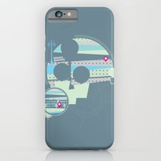 Wondering Slim Case iPhone 6s