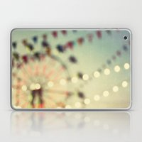 carnival dreams Laptop & iPad Skin