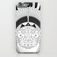 Snapped Up Market - Cowboys & Indians Slim Case iPhone 6s