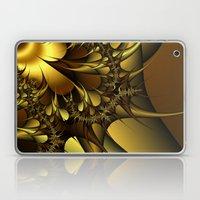 Birth Pangs Laptop & iPad Skin