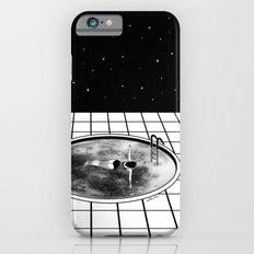 Pool Moon iPhone 6 Slim Case