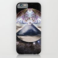 iPhone & iPod Case featuring Diffusion by Tony Gaglio