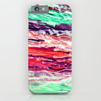 iPhone & iPod Case featuring Wax #3 by Alexis Kadonsky