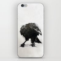 Presager of Death iPhone & iPod Skin