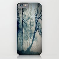 iPhone & iPod Case featuring The fog by Anna Brunk