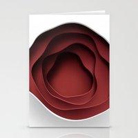 Flower (2008) Stationery Cards