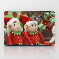 Do You Recognize The Bad… iPad Case