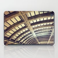 Petworth Metro (Washington, DC) iPad Case