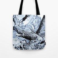 Nature dry. Tote Bag