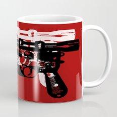 Blaster II Mug