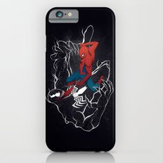 Spider-Man vs. Venom iPhone 6 Slim Case