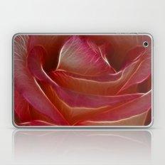 Pretty Rose Laptop & iPad Skin