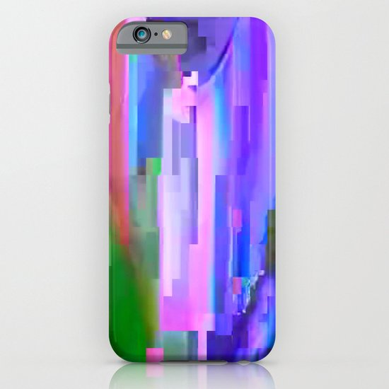 scrmbmosh240x4a iPhone & iPod Case