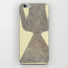 // no aire iPhone & iPod Skin