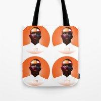 Frank Ocean Tote Bag