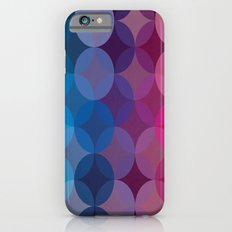 The Patterns Slim Case iPhone 6s