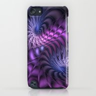Fractal A Moment In Time iPod touch Slim Case