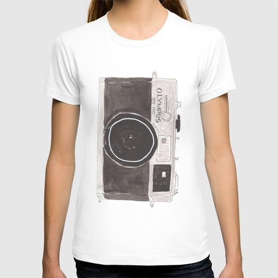 My lippies T-shirt