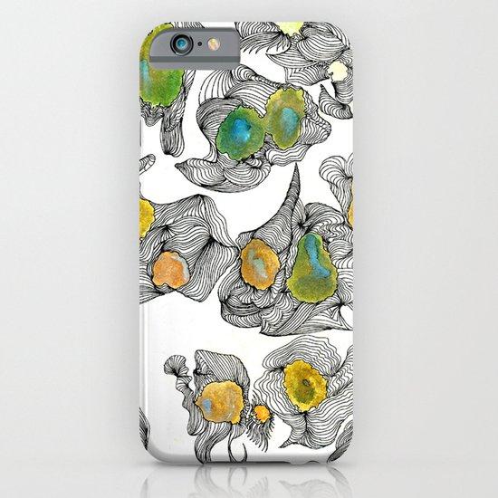 Alien. iPhone & iPod Case