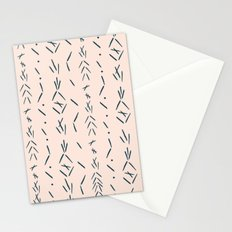 Spike Markings  Stationery Cards