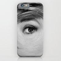 ArcFace - Audrey Hepburn  iPhone 6 Slim Case
