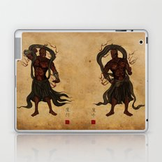 Darth A-un Laptop & iPad Skin