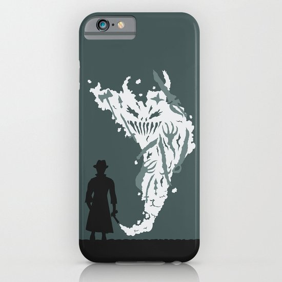 Shady Killer iPhone & iPod Case