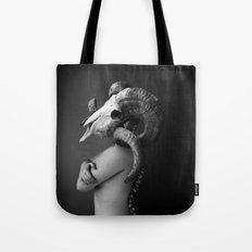 Old Religion Tote Bag