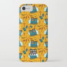 Mento/Ska/Rocksteady 4 iPhone 7 Slim Case