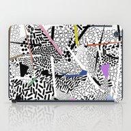 Graphic 83 iPad Case