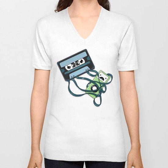The Comeback V-neck T-shirt