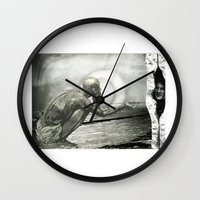 Time To Stop Hiding From InEquality Wall Clock