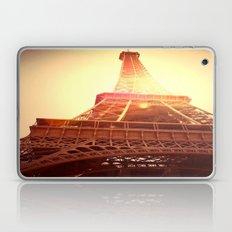 Eiffel Tower II Laptop & iPad Skin