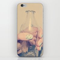 PYREX iPhone & iPod Skin