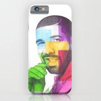 Drake Hotline  iPhone 6 Slim Case