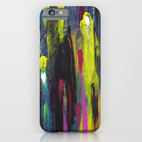 Nebula 1 iPhone & iPod Case