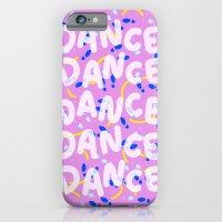 Dance Dance Dance iPhone 6 Slim Case