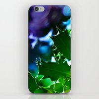 Ilex iPhone & iPod Skin