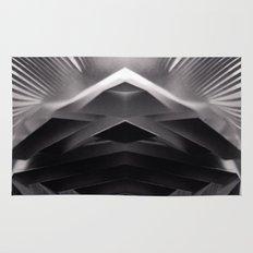 Paper Sculpture #7 Rug