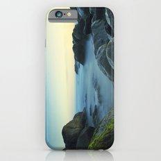 Milky Ocean II Slim Case iPhone 6s